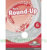 New Round-Up 6. Teacher`s Book + Audio CD
