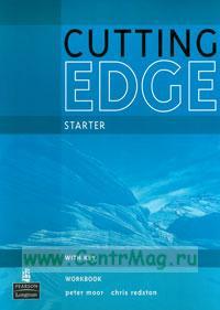 Cutting EDGE. Starter workbook with key