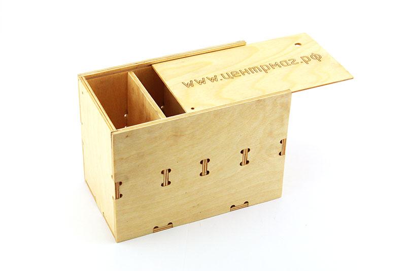 Короб для хранения трудовых книжек